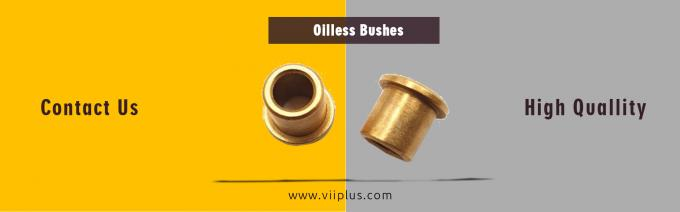 oilless bushes