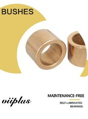 چین CuSn10 & CuSn6Pb6Zn3 (Qsn6-6-3) Fan Flower Shape Blower Shape fan Bronze Bushings SAE 841 630 663 Bronze کارخانه